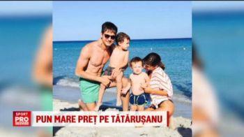 Tatarusanu poate deveni cel mai scump portar roman sub comanda lui Ranieri! Ce suma de transfer anunta italienii