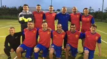Olaroiu, din nou antrenor la Steaua! Ideea senzationala care invie Steaua UEFAntastica