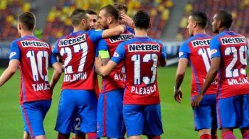 Doar 4 echipe au facut pana acum transferuri in Liga 1: Budescu TOT nu e la Steaua! Ce jucatori au fost inregistrati pana astazi la LPF