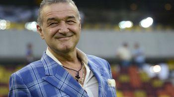 "Gigi Becali anunta ca l-a gasit pe ""noul Szukala"" si il ironizeaza pe Mihai Stoica"