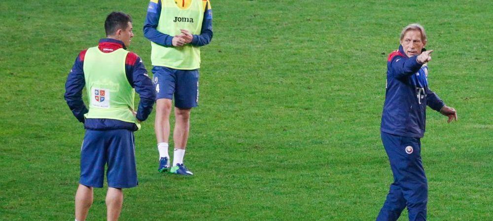 Nationala Romaniei a urcat patru locuri in clasamentul FIFA! Germania e PRIMA in lume! Cum arata top 10
