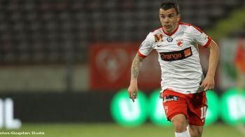 100% rezolvat! CFR anunta ca s-a inteles cu Nistor, iar jucatorul urmeaza sa ajunga la Cluj. Dinamo il primeste pe Nascimento