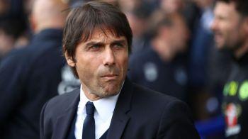 CUTREMUR la Chelsea! Antonio Conte e gata sa-si dea demisia! Ce s-a intamplat
