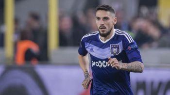 """Transfer BOMBA incercat de Reghecampf la arabi! A facut oferta pentru Stanciu: """"Mi-a spus Anamaria!"""" Ce raspuns i-a dat"""