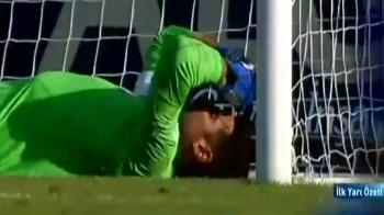 Juventus Colentina il scoate la PENSIE pe celebrul Volkan! Gafele din amical i-au fost fatale! Anuntul turcilor