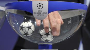 Problema uriasa la UEFA! INCREDIBIL: suspectati de BLAT si arestati inaintea unui meci din Champions League! Ce au facut jucatorii