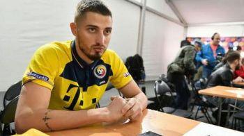 Decar la nationala si patron de club. Gicu Grozav este finantator la un club din Liga a 3-a si a primit functia de presedinte al Adunarii Generale