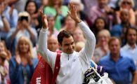 Roger Inima de Leu! Fenomenal: elvetianul se impune pentru a 8-a oara la Wimbledon si e cel mai titrat tenismen din istoria turneului londonez. Federer - Cilic 6-3, 6-1, 6-4