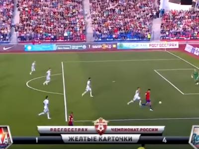IREAL! Asta ar fi fost golul DECENIULUI. VIDEO: cum a vrut sa marcheze acest jucator contra lui Zenit