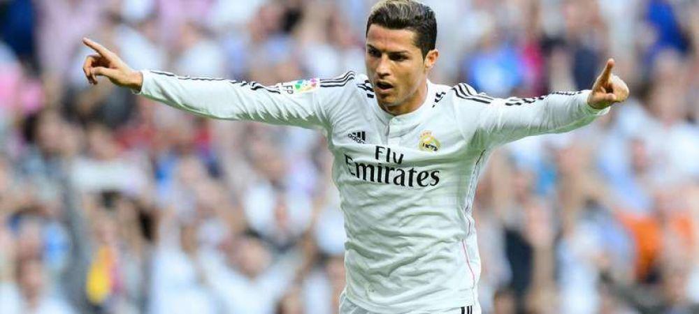 Anunt de ultima ora al lui Mourinho despre viitorul lui Ronaldo