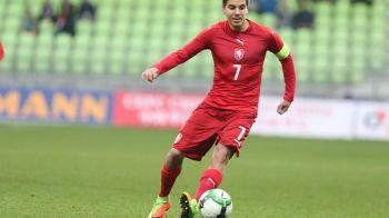 Adversara Stelei din UCL a facut 6 transferuri si a luat un jucator mai scump decat Budescu