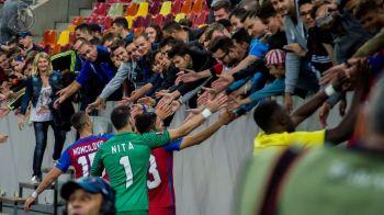 Fanii pregatesc o nebunie cu Viktoria Plzen! Decizia luata de Steaua cu 5 zile inainte de meci