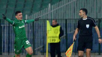 "Keseru pariaza pe Steaua contra lui Plzen: ""Au sanse mari sa se califice in playoff!"" Ce a spus dupa dubla data pentru Ludogorets"