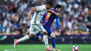 Fara El Clasico in 2017? Federatia din Spania a anuntat cand se vor intalni Real si Barca in noul sezon
