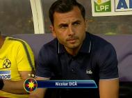 """""""Suntem Steaua, trebuie sa marcam mai mult!"""" Dica, nemultumit dupa victoria de la Timisoara! Ce a zis despre meciul cu Plzen"""