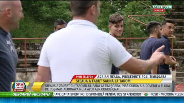 Fantastic! Cati suporteri sunt asteptati pe stadion la meciul din aceasta seara, Timisoara - Steaua