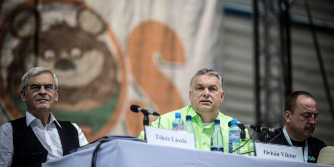 Premierul Ungariei a incins spiritele in Harghita. Ce le-a cerut maghiarilor din Romania
