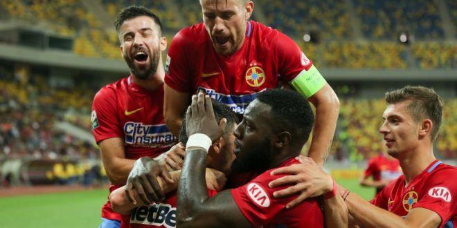 A fost la un pas sa plece de la Steaua, dar a impresionat pe toata lumea! Surpriza neasteptata a lui Dica in startul sezonului
