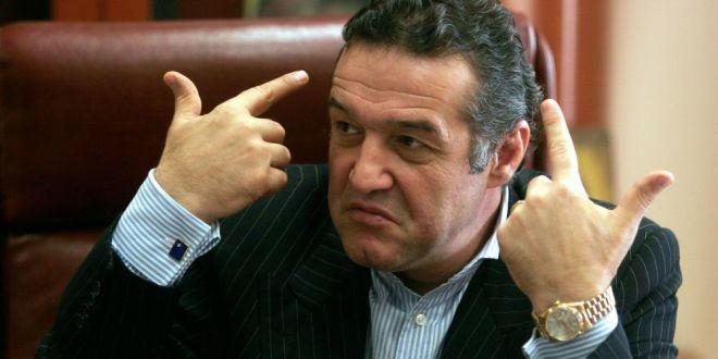Nu-mi pasa ce spune un nebun!  Gigi Becali, atacat de patronul celor de la Plzen! Declaratia care l-a infuriat