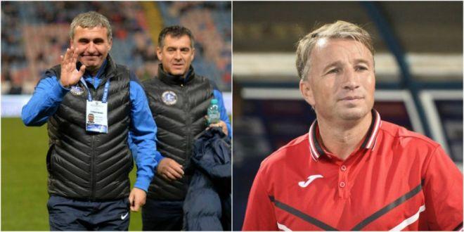 CFR Cluj 2-0 Viitorul. Petrescu se impune in primul derby al sezonului cu golurile lui Vera si Boli. Viitorul nu a pus probleme