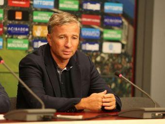 Petrescu a anuntat un supertransfer dupa victoria CFR-ului cu Viitorul:  L-am dorit mult de tot, o sa faca diferenta