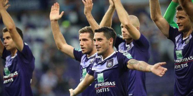 Supercampioni! Stanciu si Chipciu au castigat un nou trofeu cu Anderlecht, dupa 2-1 cu Zulte Waregem in Supercupa
