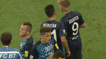 Omul care i-a rapus pe caini, dorit de Dinamo. Nu Bucuresti, ci KIEV! Ce oferta a primit Botosaniul pentru Golofca