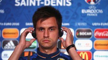 """""""Poate fi considerat facut! Semneaza marti"""". Tatarusanu va avea o noua echipa in 24 de ore"""