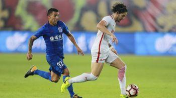 BOMBA! Fotbalul din China este la un pas de FALIMENT! Cele mai importante cluburi pot sa DISPARA
