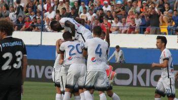 Victorie ISTORICA pentru Hagi! Viitorul 1-0 APOEL! ROBERTO CARLOS DE ROMANIA joaca pentru Hagi! GOL MONDIAL reusit de Ganea! Tucudean a fost eliminat in min 93