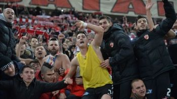 """Filip si-a anuntat plecarea de la Dinamo! Contra: """"L-ati pus intr-o situatie nasoala. Sa se gandeasca la Dinamo"""""""