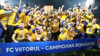 """""""Dupa 30 de ani!"""" Mihai Mironica scrie despre seara MAGICA a Viitorului in Champions League"""