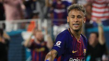 Neymar, fata in fata cu un alt sportiv de milioane de euro! Cu cine s-a intalnit brazilianul dupa amicalul cu Real