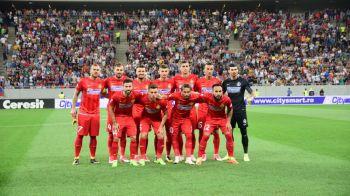 Ce dulce e VIKTORIA | Steaua merge la masa bogatilor din Play Off-ul UCL dupa opt minute fabuloase cu 3 goluri!!! Plzen 1-4 Steaua