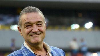 """""""Aduc 4-5 jucatori!"""" Ei sunt jucatorii de pe lista lui Gigi Becali! Pe cine vrea sa aduca dupa calificarea in playoff-ul Ligii Campionilor"""