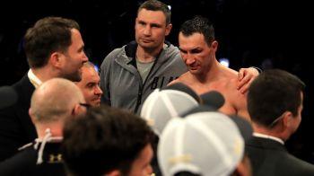 "Game over! Vladimir Klitschko si-a anuntat retragerea din box: ""Am obtinut tot ceea ce visam"""
