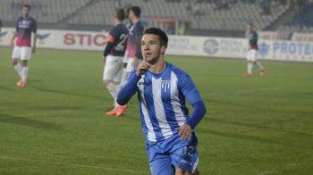 """Ramane in Serie A? """"Mertens"""" de Oltenia a impresionat pe San Siro: """"O placere pentru ochi, picioare fine!"""""""