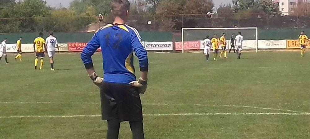 Scor NAUCITOR in liga a doua! Ripensia a macelarit-o pe Foresta cu 16-0! Recordul lui Lewandowski a fost depasit: 5 goluri in 8 minute!