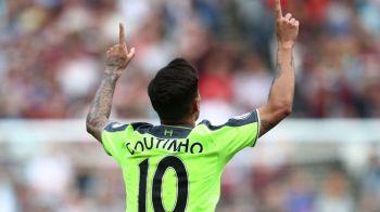 "Sport.es: ""Transferul lui Coutinho, o chestiune de ore"". Barcelona scoate din buzunar o suma uriasa"