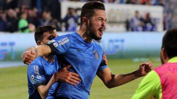EXCLUSIV | Gabi Iancu si-a gasit echipa, dupa ce a negociat si in Cipru! In ce tara va juca fostul jucator al Viitorului si al Stelei