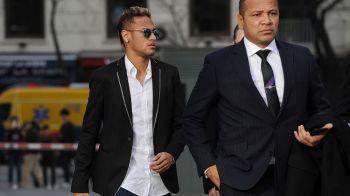 Cum isi apara PSG investitia de jumatate de miliard de euro: Neymar, protejat la fiecare pas de bodyguarzi. Cate garzi de corp are