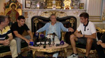 Debuteaza Nedelcu si Benzar! Cum poate arata Steaua contra Astrei, cu cateva zile inaintea meciului tur cu Sporting