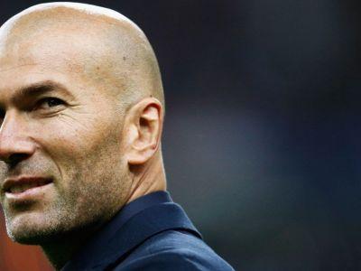 Zidane a semnat pana in 2020, pe salariu DUBLU! Real Madrid si-a betonat legenda, dupa cele doua Ligi consecutive