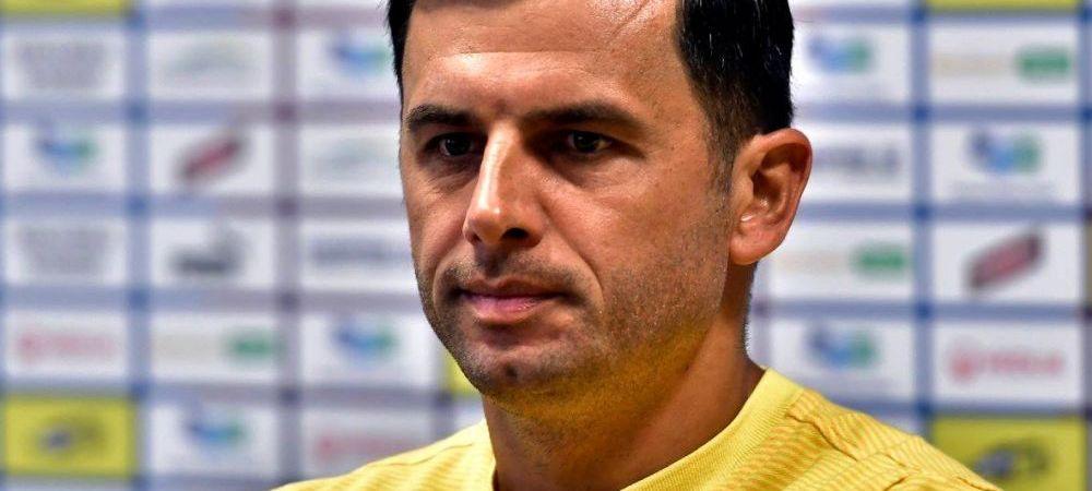 """""""Au ajuns arbitrii sa ne scoata mingea din poarta"""" Reactia lui Dica dupa 1-1 cu Astra si un gol anulat gresit"""