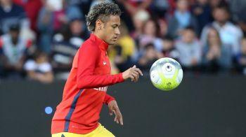 Efectul celor 222 de milioane! Neymar si-a angajat un luptator din UFC ca bodyguard! Cine il pazeste