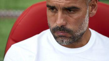 Cel mai surprinzator transfer facut vreodata de Guardiola! Man City este gata sa-l aduca pe preferatul lui Alex Ferguson