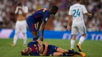 Cea mai dureroasa AROGANTA fata de Barcelona! Ce au facut cei de la PSG in momentul in care Barca era umilita de Real Madrid