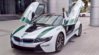 Super GALERIE FOTO: cele mai tari masini de politie din lume