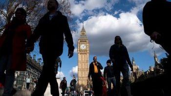 Cum vor calatori si vor lucra europenii in Marea Britanie, dupa Brexit. Anuntul facut de guvernul de la Londra