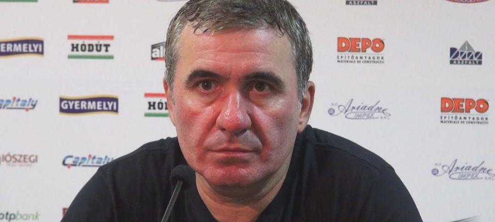 """""""Nu mai suntem echipa de anul trecut"""" Reactia lui Hagi dupa 1-3 cu Salzburg acasa, si sanse 1% de calificare"""